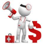 Servicios de Economía y Hacienda, Sanidad y Festejos