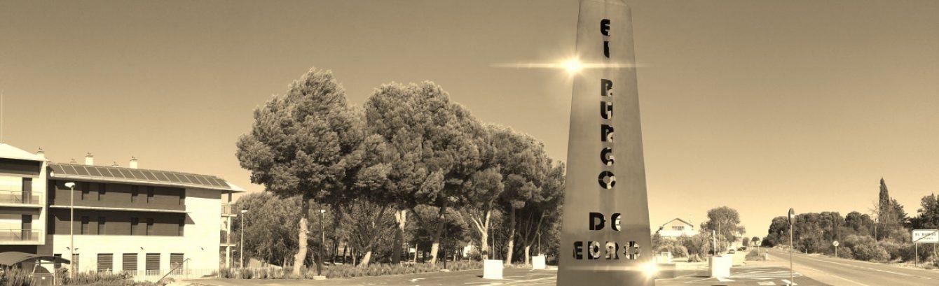 El Burgo de Ebro